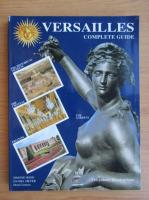 Anticariat: Simone Hoog - Versailles. Complete guide