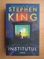 Stephen King - Institutul