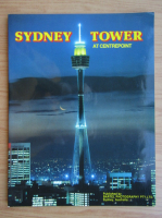 Anticariat: Sydney Tower at centrepoint