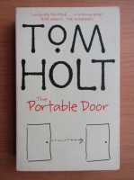Anticariat: Tom Holt - The portable door