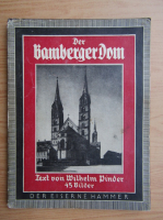 Anticariat: Wilhelm Pinder - Der Bamberger Dom