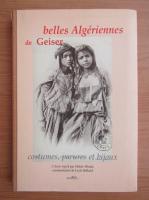 Anticariat: Belles Algeriennes de Geiser
