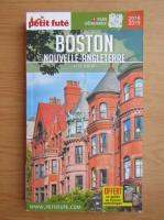 Boston. Nouvelle-Angleterre. City guide