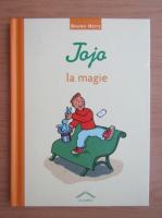 Anticariat: Bruno Heitz - Jojo la magie