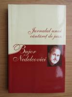Anticariat: Bujor Nedelcovici - Jurnalul unui cantaret de jazz