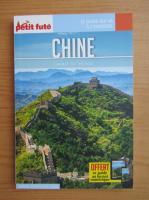 Chine. Carnet de voyage