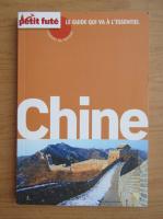 Anticariat: Chine, carnet de voyage