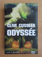 Clive Cussler - Odyssee