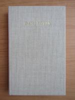 Dan Botta - Scrieri (volumul 3)