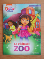 Anticariat: Dora and friends. La visite du zoo