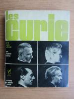 E. Cotton - Les Curie