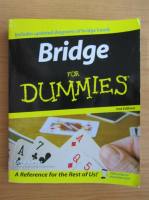 Anticariat: Eddie Kantar - Bridge for dummies