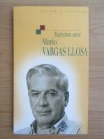Anticariat: Entretien avec Mario Vargas Llosa
