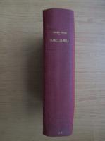 Anticariat: Ernest Renan - Marc-Aurele et le fin du monde antique (volumul 7, 1923)