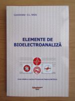 Anticariat: Gabriel Lucian Radu - Elemente de bioelectroanaliza