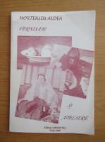 Anticariat: H. Aldea - Vernisaje