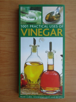 Margareta Briggs - 1001 practical uses of vinegar