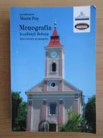 Anticariat: Marin Pop - Monografia localitatii Bobota