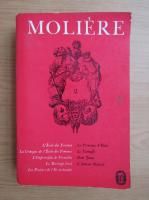 Moliere - Theatre complet (volumul 2)