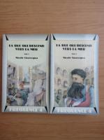 Anticariat: Nicole Ciravegna - La rue qui descend vers la mer (2 volume)