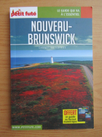 Nouveau-Brunswick. Carnet de voyages