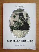 Pascu Vasile - Jurnalul vietii mele