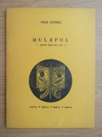 Anticariat: Paul Everac - Dulapul
