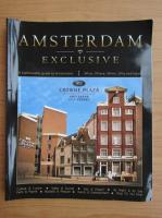Anticariat: Revista Amsterdam Exclusive, nr. 7, vara 2008