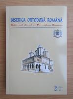 Anticariat: Revista Biserica Ortodoxa Romana, anul III, nr. 2, mai-august 2012