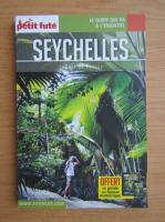 Seychelles, carnet de voyage