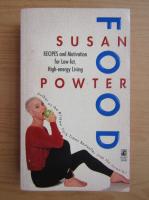 Anticariat: Susan Powter - Food