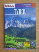 Tyrol, carnet de voyage