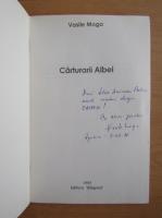 Vasile Moga - Carturarii Albei (cu autograful autorului)