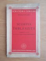 Anticariat: William Shakespeare - Scorpia imblanzita (1943)