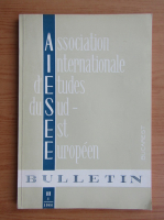 Anticariat: AIESEE bulletin, anul II, nr. 1, 1964