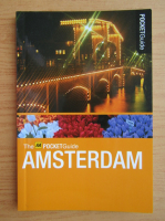 Anticariat: Amsterdam. The AA pocket guide