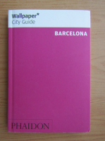 Anticariat: Barcelona. City guide