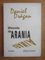 Daniel Dragan - Dincolo de Arania