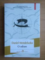 Anticariat: Daniel Mendelsohn - O odisee