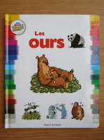 Anticariat: Emmanuel Chanut - Les ours