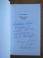 Anticariat: Eugen Cristea - Vanzatorul de zambete (cu autograful autorului)