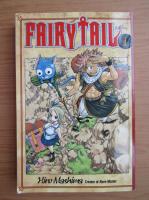 Anticariat: Hiro Mashima - Fairytail (volumul 1)