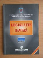 Anticariat: Legislatie bancara
