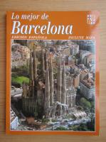 Anticariat: Lo mejor de Barcelona