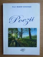 Anticariat: Marin Gogoasa - Poezii