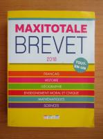 Anticariat: Maxitotale Brevet