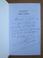 Anticariat: Nicolae Bunget - Naravu' national (cu autograful autorului)