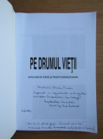 Anticariat: Pe drumul vietii (cu autograful lui Paul Pavloschi)