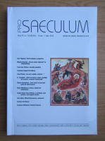Anticariat: Revista Pro Saeculum, anul XI, nr. 7-8 (83-84), octombrie-decembrie 2012