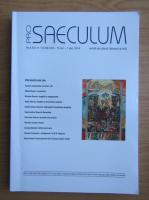 Anticariat: Revista Pro Saeculum, anul XIII, nr. 7-8 (99-100), octombrie-decembrie 2014